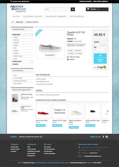 8b607ed56a077 Aquí tienes un ejemplo de una tienda online del sector realizada para  nuestros clientes. Si quieres observar su funcionamiento en vivo