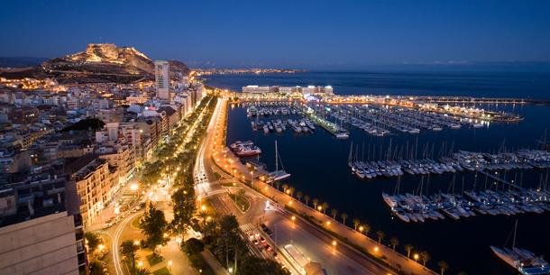 Alicante - Alacant - Ideas - Novedades - Precios - Oferta - Diseño y Creación de Páginas Web Autogestionables y Autoeditables con Blog en WordPress para Autónomos, Negocios, Empresas y Pymes