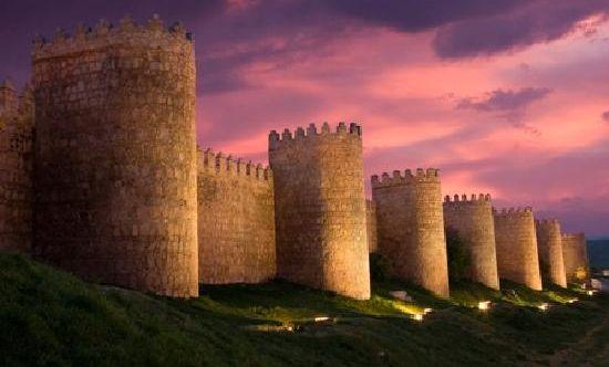 Ávila - Ideas - Novedades - Precios - Oferta - Diseño y Creación de Páginas Web Autogestionables y Autoeditables con Blog en WordPress para Autónomos, Negocios, Empresas y Pymes