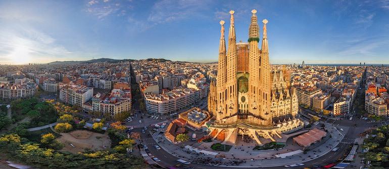 Barcelona - Ideas - Novedades - Precios - Oferta - Diseño y Creación de Páginas Web Autogestionables y Autoeditables con Blog en WordPress para Autónomos, Negocios, Empresas y Pymes