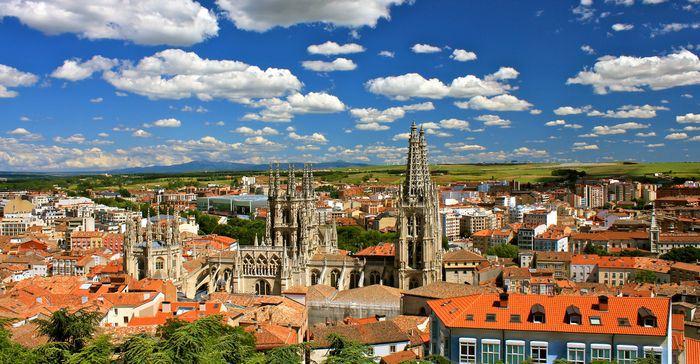 Burgos - Ideas - Novedades - Precios - Oferta - Diseño y Creación de Páginas Web Autogestionables y Autoeditables con Blog en WordPress para Autónomos, Negocios, Empresas y Pymes