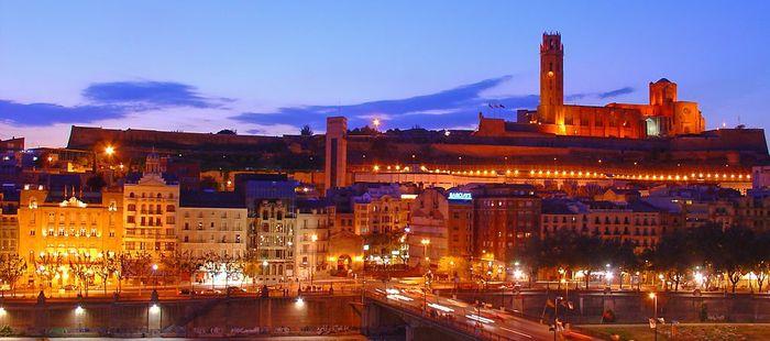 Lérida (Lleida) – Tárrega (Tàrrega) – Balaguer - Ideas - Novedades - Precios - Oferta - Diseño y Creación de Páginas Web Autogestionables y Autoeditables con Blog en WordPress para Autónomos, Negocios, Empresas y Pymes