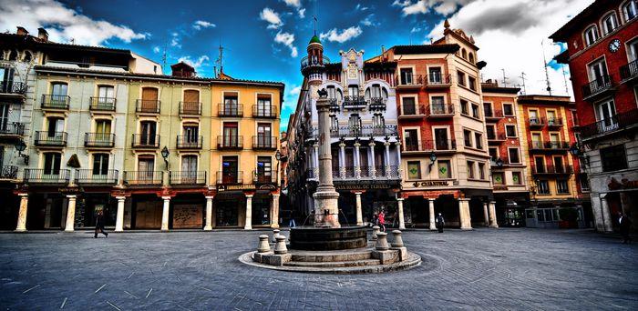 Teruel – Alcañiz – Andorra – Calamocha - Ideas - Novedades - Precios - Oferta - Diseño y Creación de Páginas Web Autogestionables y Autoeditables con Blog en WordPress para Autónomos, Negocios, Empresas y Pymes