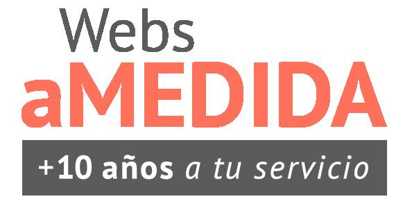 Webs aMedida