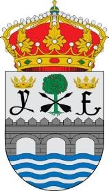 Escudo del municipio de San Sebastián de los Reyes